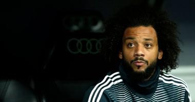 Марсело прокомментировал слухи о его уходе из Реала