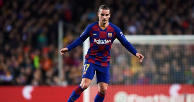Ибица Эйвисса - Барселона 1:2 видео голов и обзор матча Кубка Испании