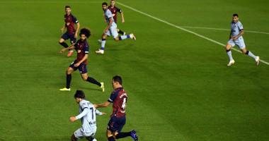 Осасуна - Атлетико 0:5 видео голов и обзор матча Ла Лиги
