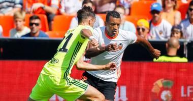 Валенсия - Реал Бетис 2:3 Видео голов и обзор матча чемпионата Испании