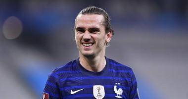 Босния — Франция 0:1 видео гола и обзор матча квалификации ЧМ-2022