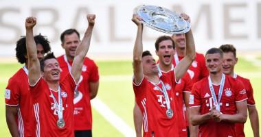 Мюллер назвал причину, почему люди ненавидят Баварию