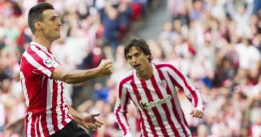 Атлетик Бильбао - Гранада 3:1 Видео голов и обзор матча чемпионата Испании