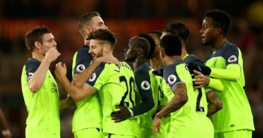 Миддлсбро - Ливерпуль 0:3 Видео голов и обзор матча чемпионата Англии