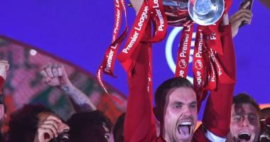 Хендерсон - лучший игрок Ливерпуля в сезоне-2019/20