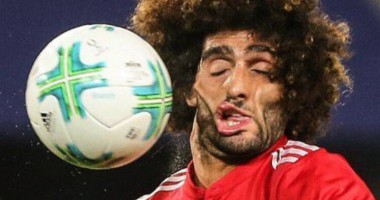 В сети затроллили игрока Манчестер Юнайтед