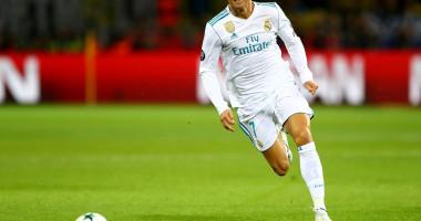 Роналду отказался переходить в Бешикташ