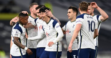 Тоттенхэм - Шеффилд Юнайтед 4:0 Видео голов и обзор матча чемпионата Англии
