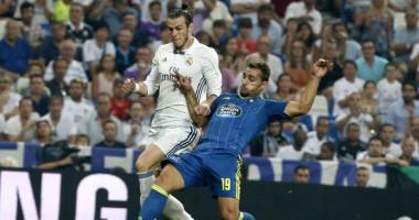 Соперник Шахтера по ЛЕ встретится с Реалом в 1/4 финала Кубка Испании