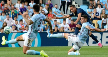 Сельта – Реал 1:3 видео голов и обзор матча