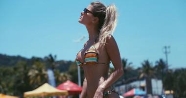Красотка пятницы: сексуальная певица, соблазнившая игрока ПСЖ фотографиями в Instagram