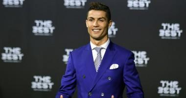 Самый богатый футболист планеты празднует свой день рождения