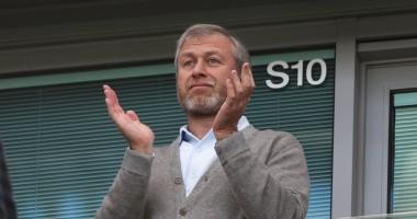 Владелец Челси подарил игрокам шикарные часы