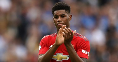 Молодой форвард Манчестер Юнайтед купил уже второй дом за год