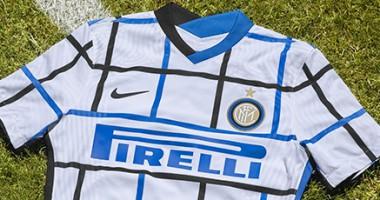 Ретро-стиль: Интер представил выездную форму на следующий сезон