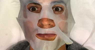 Роналду сделал маску для лица, после которой будет выглядеть еще красивее