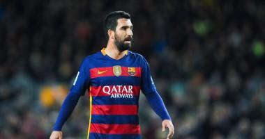 У игрока Барселоны проблемы с лишним весом
