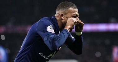 ПСЖ - Марсель 4:0 видео голов и обзор матча чемпионата Франции