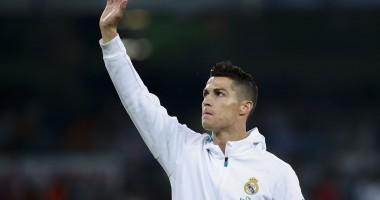 Роналду снялся в захватывающем рекламном ролике FIFA 18