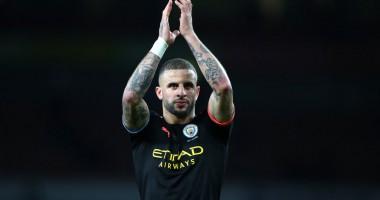 Защитник Манчестер Сити устроил секс-вечеринку во время карантина