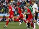 Англия отыгрывает один гол