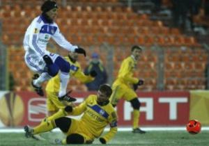 Вот и в Минск приехали: Динамо громит БАТЭ и выходит в плей-офф Лиги Европы