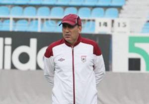 Тренер Рубина: Динамо - великая команда. Пройти этот клуб дорогого стоит