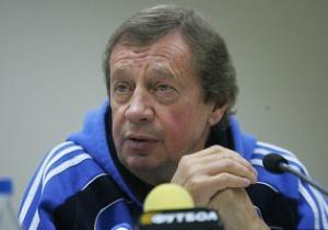 СМИ: Согласно контракту, Семин должен покинуть Динамо