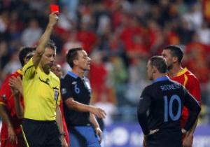 Наставник сборной Англии раскритиковал Руни