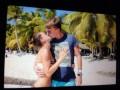 Полузащитник Динамо сделал предложение любимой девушке на пляже (ФОТО)