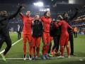 Президент UEFA: Победа ПСЖ над Челси – это подвиг Парижа