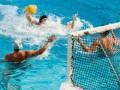 На ЧМ по водным видам спорта болельщика не пустили на матч из-за символики СССР