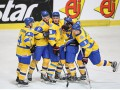 Хоккей: Сборная Украины на чемпионате мира стартовала с разгромной победы