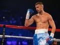 Гвоздик: После Олимпиады планировал завязывать с боксом