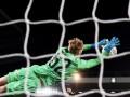 Вратарь Ливерпуля: Партнеры перед пенальти говорили, что могу стать героем