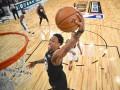ДеРозан и Дэвис – лучшие игроки недели в НБА