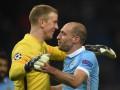 Защитник Манчестер Сити: Наша цель – как минимум финал