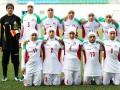 Восемь футболисток женской сборной Ирана оказались мужчинами