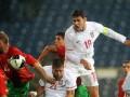 Болгария - Сербия - 0:1
