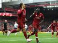 Ливерпуль - Тоттенхэм 2:1 видео голов и обзор матча