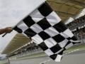 Корея встретит гонщиков Формулы-1 дождем