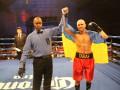 Тарас Шелестюк одержал самую сложную победу в профессиональной карьере