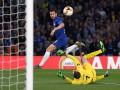 Полузащитник Челси стал игроком недели в Лиге Европы