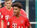 Бавария потратила 1,5 миллиона долларов на покупку защитника сборной США