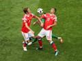 Победа россиян – 2-я в списке самых крупных в матчах открытия ЧМ