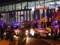 В Стамбуле возле стадиона Бешикташа произошел теракт