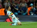 Бельгия разгромила Венгрию и вышла в 1/4 финала Евро-2016