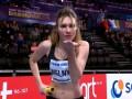 Легкая атлетика: Украина стала пятой в женской эстафете на ЧМ