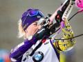 Ханна Эберг выиграла спринт в Контиолахти, Валя Семеренко - в ТОП-10 гонки