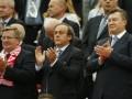 Финал Евро-2012 посетят Янукович и Коморовский